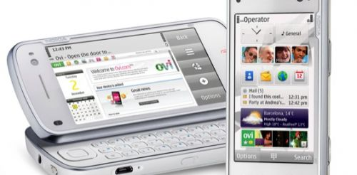 Nokia N97, le tueur d'iPhone ?