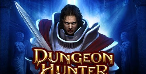 Dungeon Hunter par Gameloft : Un RPG à la Diablo sur iPhone