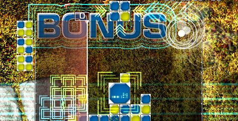 Des news de Lumines sur iPhone