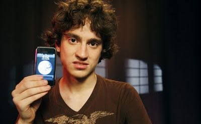 George Hotz (geohot) is back ! Un nouveau jailbreak pour les iPhone / iPod ?