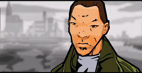 Grand Theft Auto : Chinatown Wars débarque sur iPhone