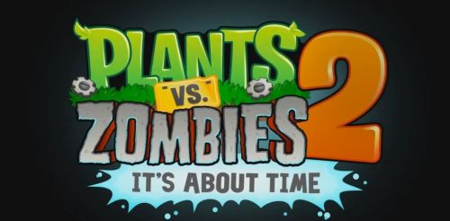 Trailer Plants vs Zombies 2