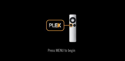Comment installer Plex sur l'Apple TV