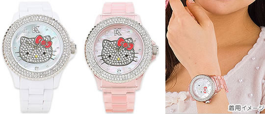 montre-hello-kitty